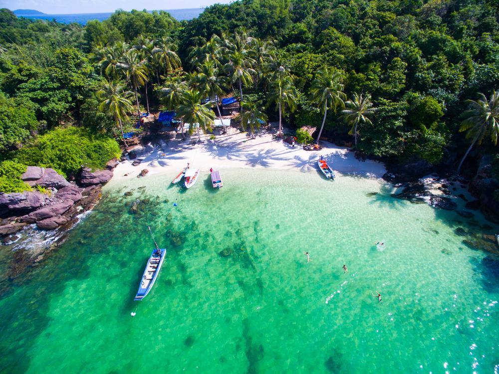 Phu Quoc: Vietnam's Paradise Island You've Never Heard Of -