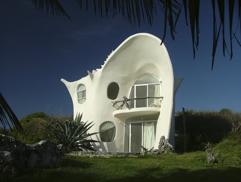 7 Amazing Airbnb Getaways -