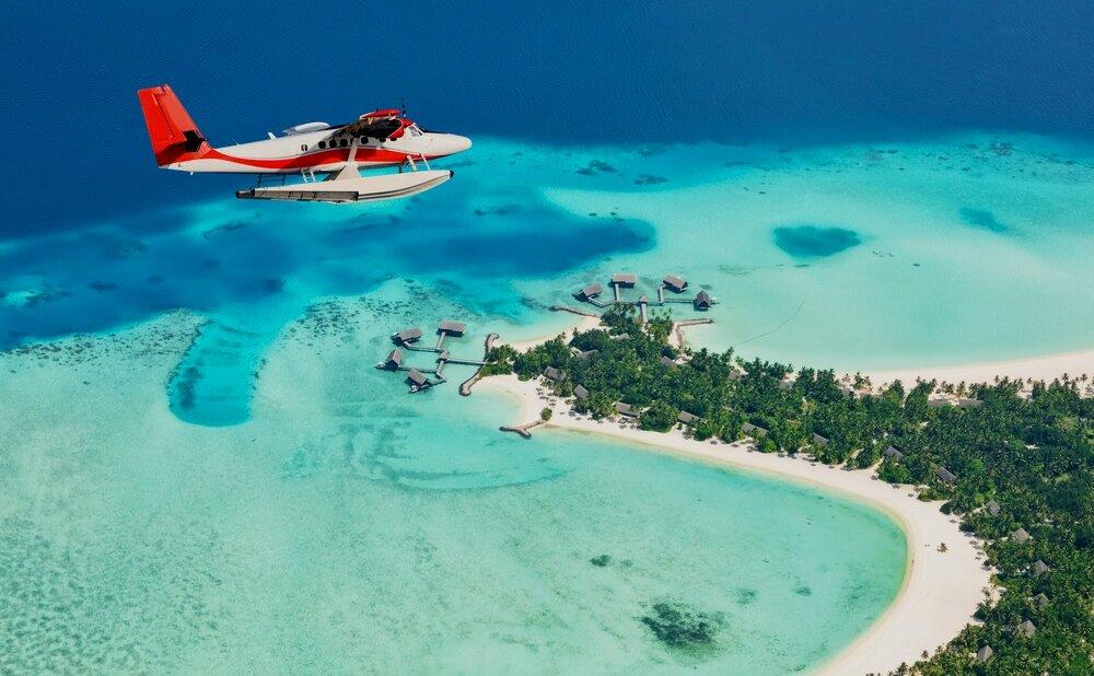 Maldives -