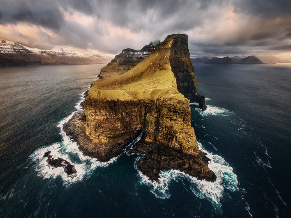 Kalsoy drone faroe islands drone dji phantom sunset colors 2.jpg