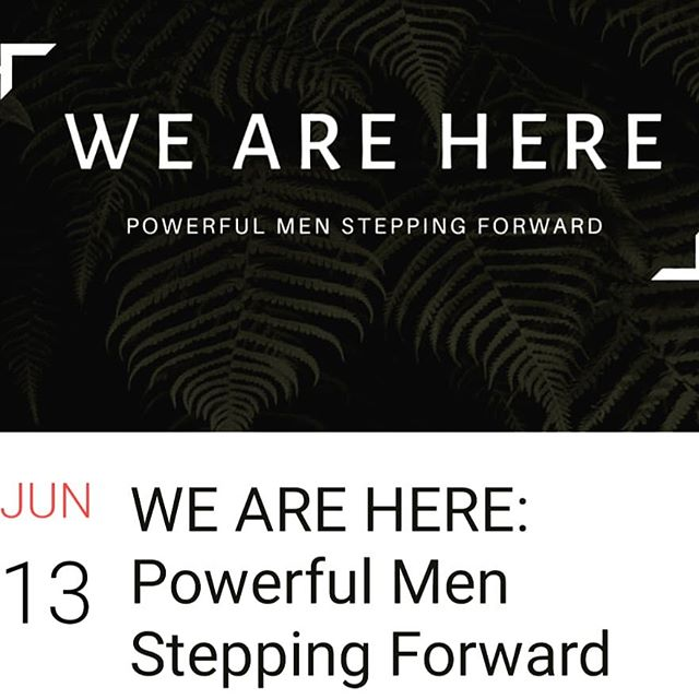Many women long for more authentic, thoughtful, relational men in our communities, social lives and intimate relationships. This is a place for men to bring their voices, questions and perspectives in a new conversation for men, with men, about everything. Please join us! Link on my Facebook page. https://www.facebook.com/events/411434889711896/?ti=cl