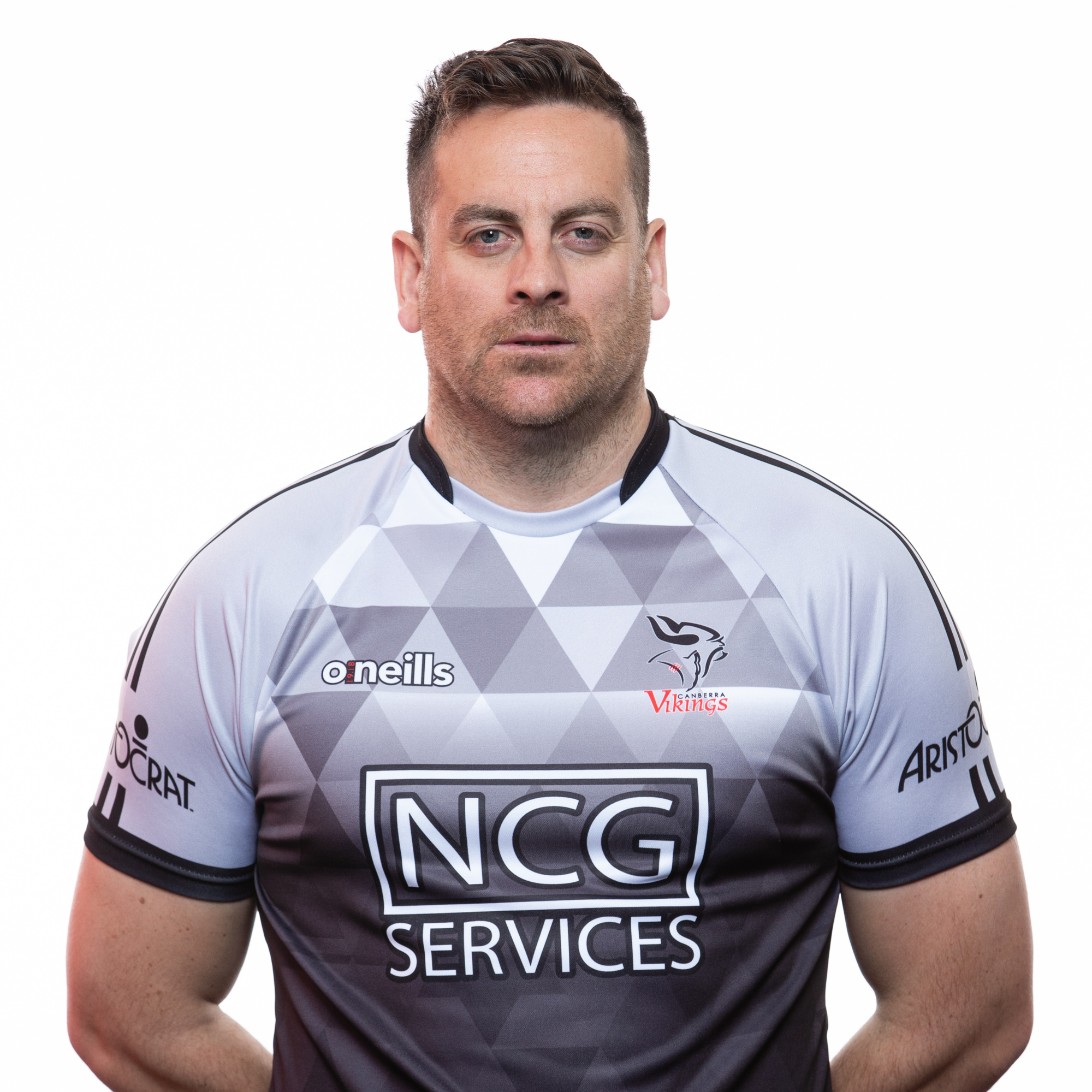 DANIEL HOOPER   ASSISTANT COACH   Daniel Hooper returns in 2018 once again overseeing the sides defense. Daniel is currently the Brumbies Rugby Academy Head Coach and is the former Uni Norths Owls Head Coach.