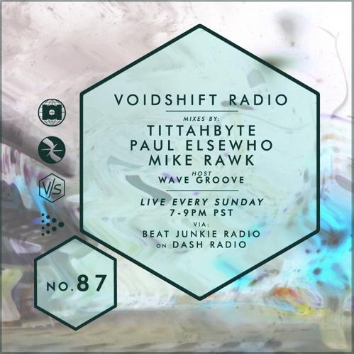 Voidshift Radio No. 87