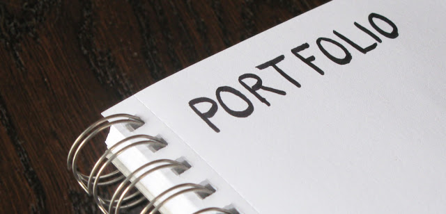 Should I have a portfolio? - Let me give you three reasons why ...