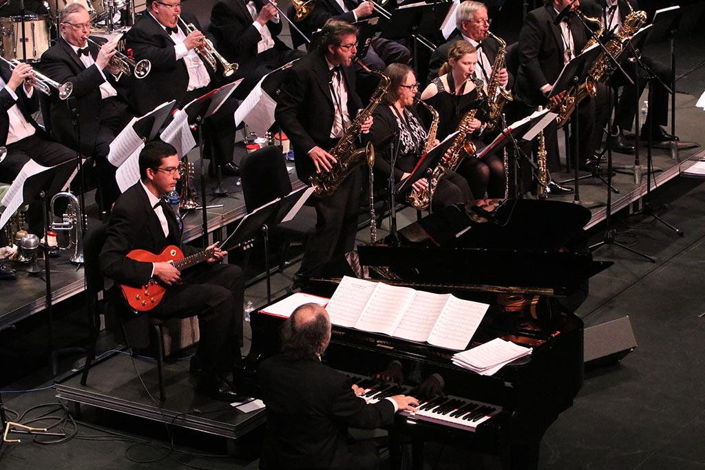 "October 2016 ""Cool Night of Jazz"""