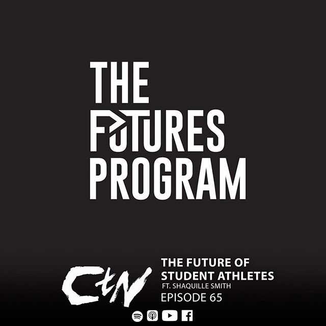 What does the future look like for student athletes?⁣ ⁣ We welcome @shaqsmith22 to discuss the launch of his non-profit, @thefuturesprogram. Join @TerrencejTaylor as we discuss the negative side of student athlete life, @rnstmojo, how to network BEFORE you graduate, the stigma of North Preston athletes, developing curriculum, identifying your goals from sport, the shame of skipping practice to go to class, sacrifice and WHY he helped build a brand new basketball court in his community.⁣ ⁣ #Halifax #TheFuturesProgram #ShaqSmith #Podcast #CTN #ChangingtheNarrative