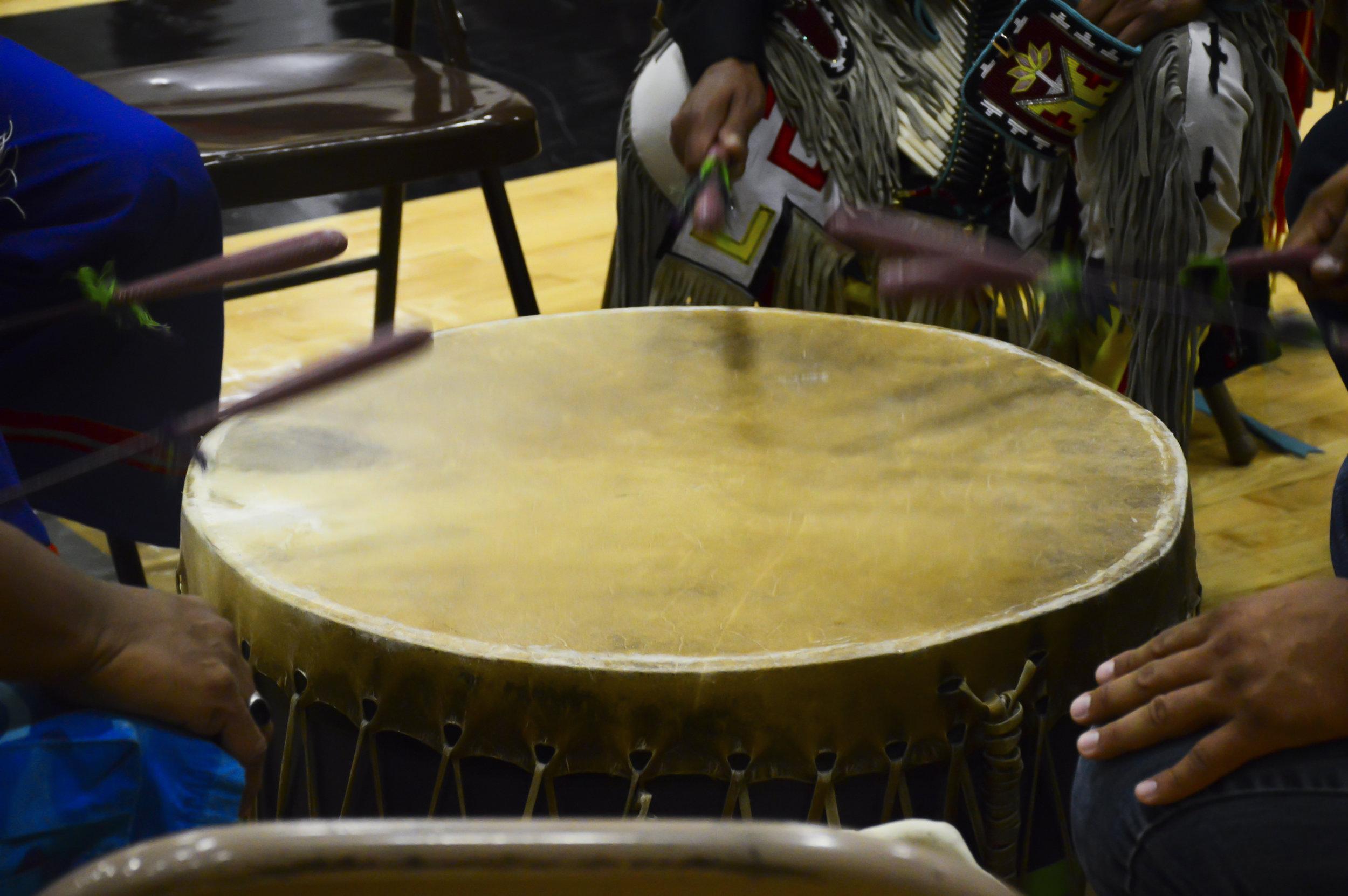 NC Spokane Tribe