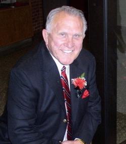 Larry Widmer '52 Businessman & Benefactor