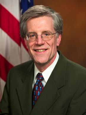 Michael Ormsby '75 U.S. Attorney