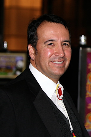 Phillip Haugen '81 Business Executive