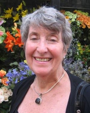 Phyllis Holmes '57 Councilwoman