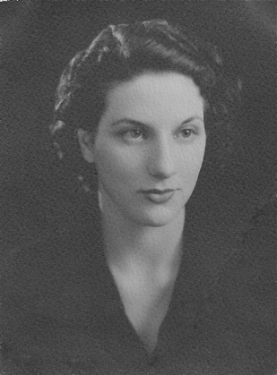 Spokane Smith Hutchinson '34 Educator