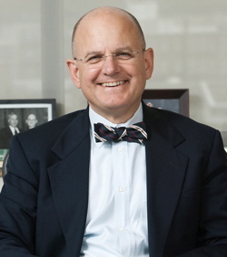 Stephen Boswell '74 Physician