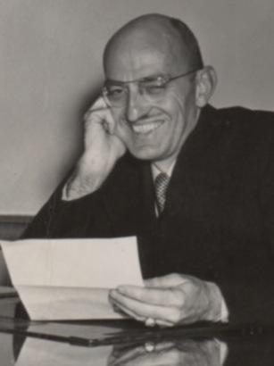 Joseph Tewinkel 1919 N.C. Principal