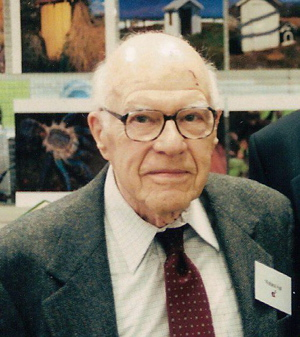 Wallace Hall '31 Research Psychologist