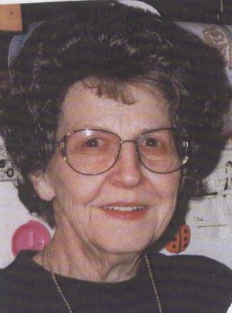 June Everett
