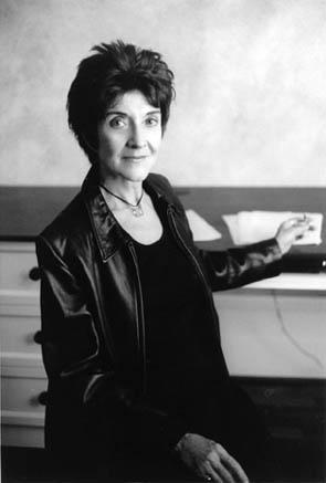 Diane Wood Middlebrook