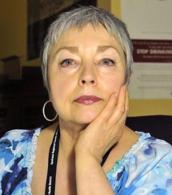 Lynn Everson '67 Regional Health District