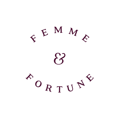 Femme & Fortune | Client Work | Melissa Alam.png