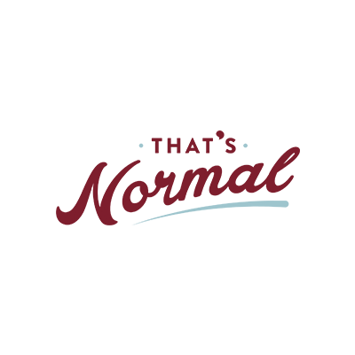 That's Normal | Client Work | Melissa Alam.png