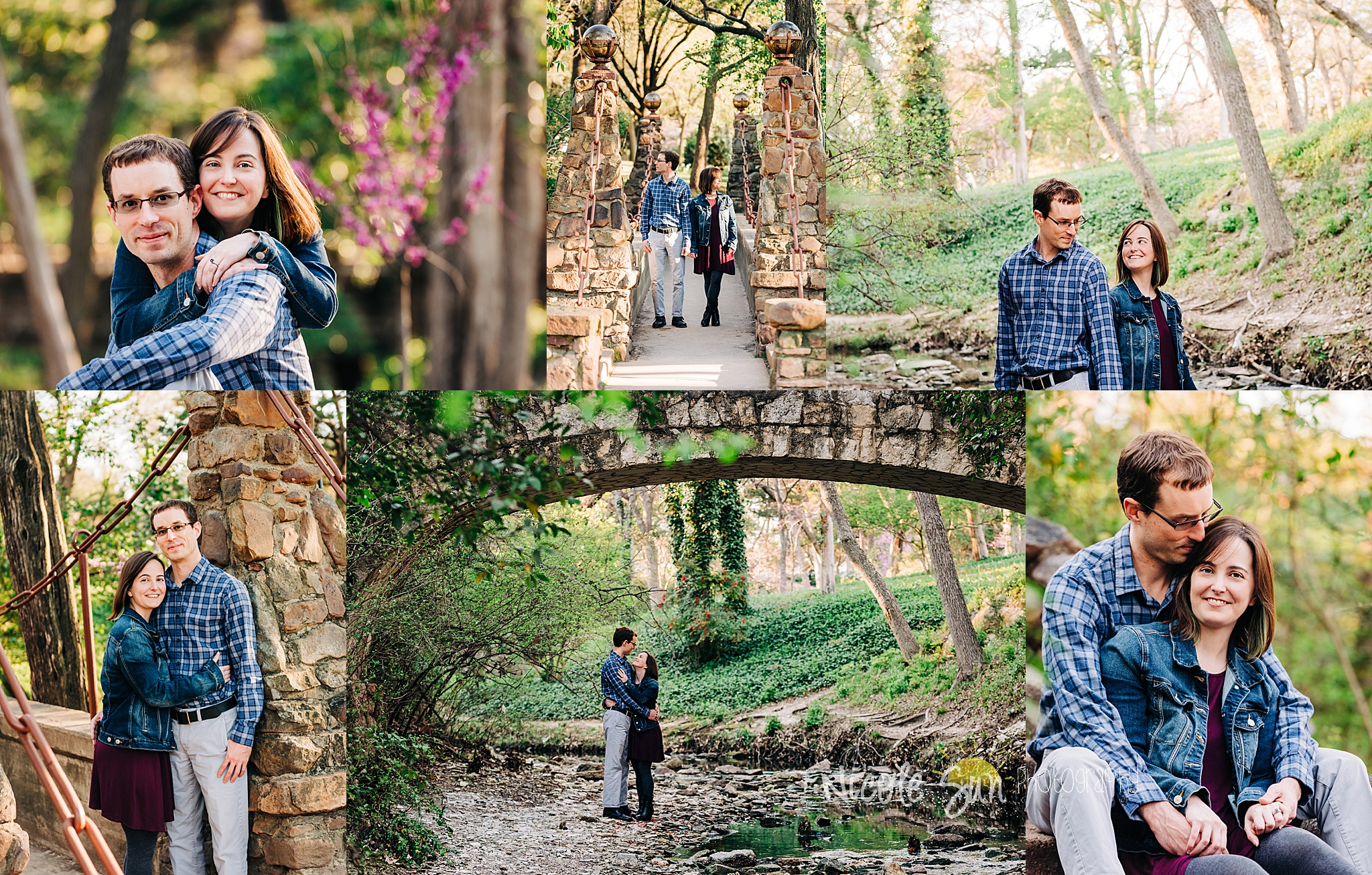 Engagement Session - Dallas, TX
