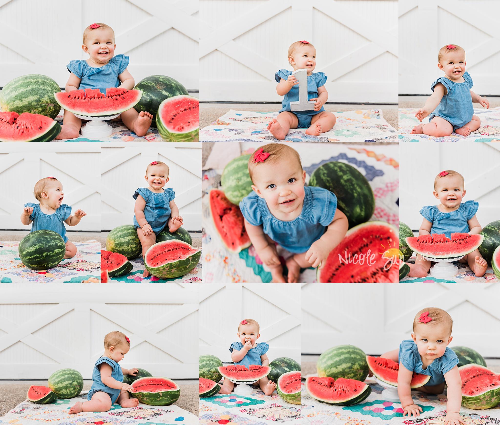 ONE in a Melon! - Babes, Frisco TX