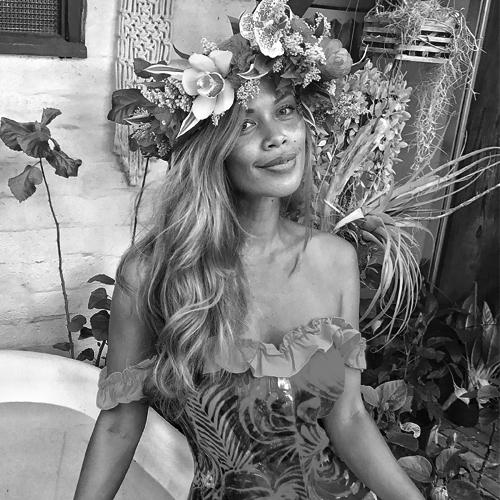 Pamakane Pico - floral artist (USA)