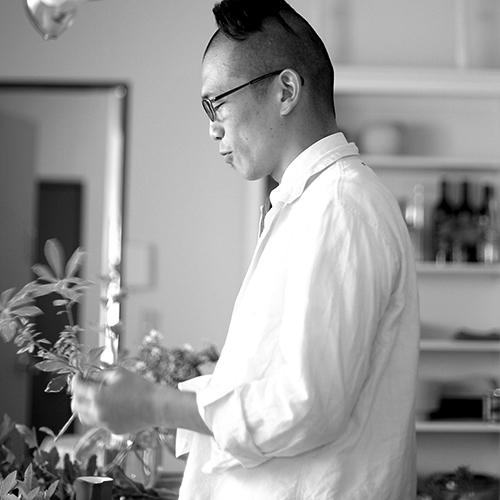 Toru Watarai - Ikebana (JAPAN)