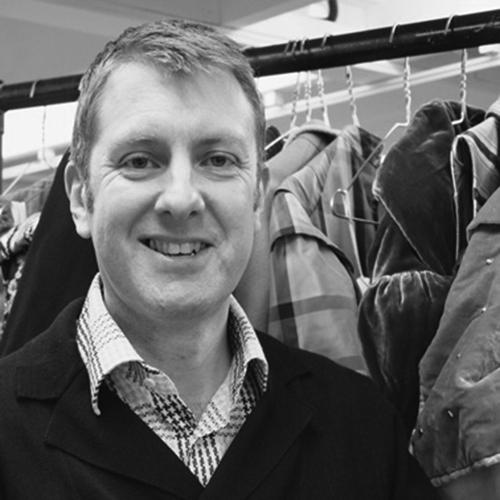 Alistair McArthur (ENGLAND)