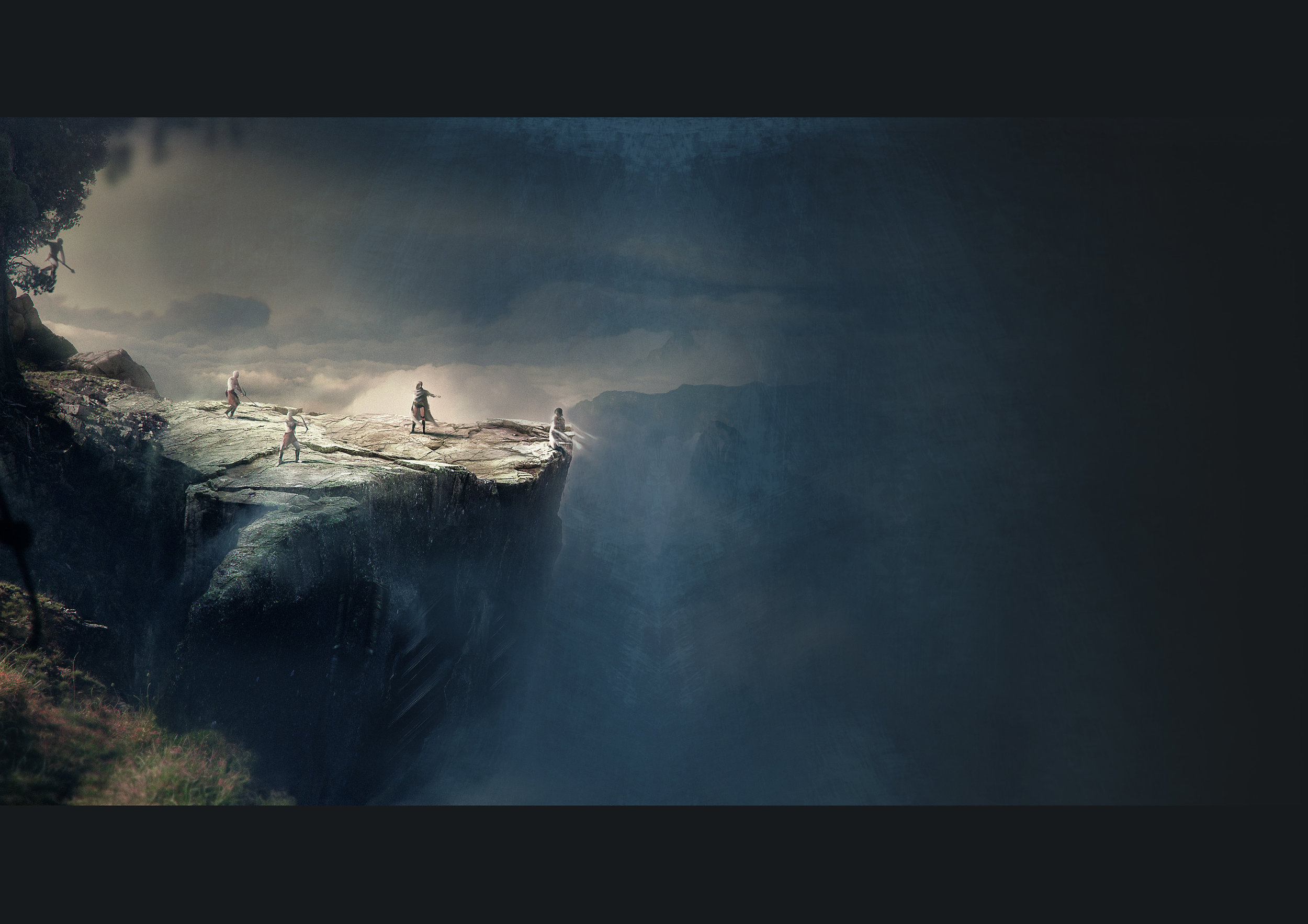 Concept by Marco Iozzi