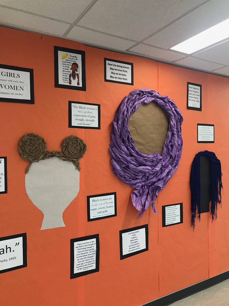 Black History Month at Meany