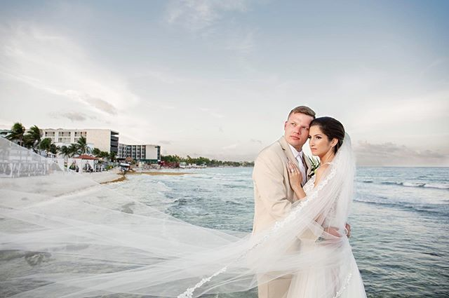 When Samantha and Jake asked me to capture their wedding in Mexico, I was so honored!  #sarkisstudios #mexicowedding #beachwedding #cancunwedding #playadelcarmen #playadelcarmenwedding #losangelesweddingphotographer #destinationwedding #destinationweddingphotographer #weddingplanner