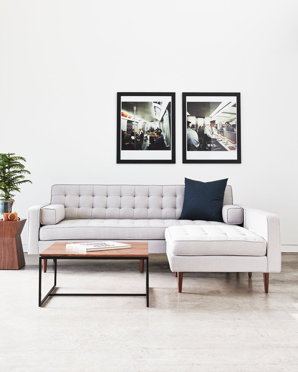 LEGACY MODERN - A wide selection of Vintage, Mid-Century Modern, Industrial, Americana, and Mission Arts and Crafts home furnishings in Portland, Oregon.