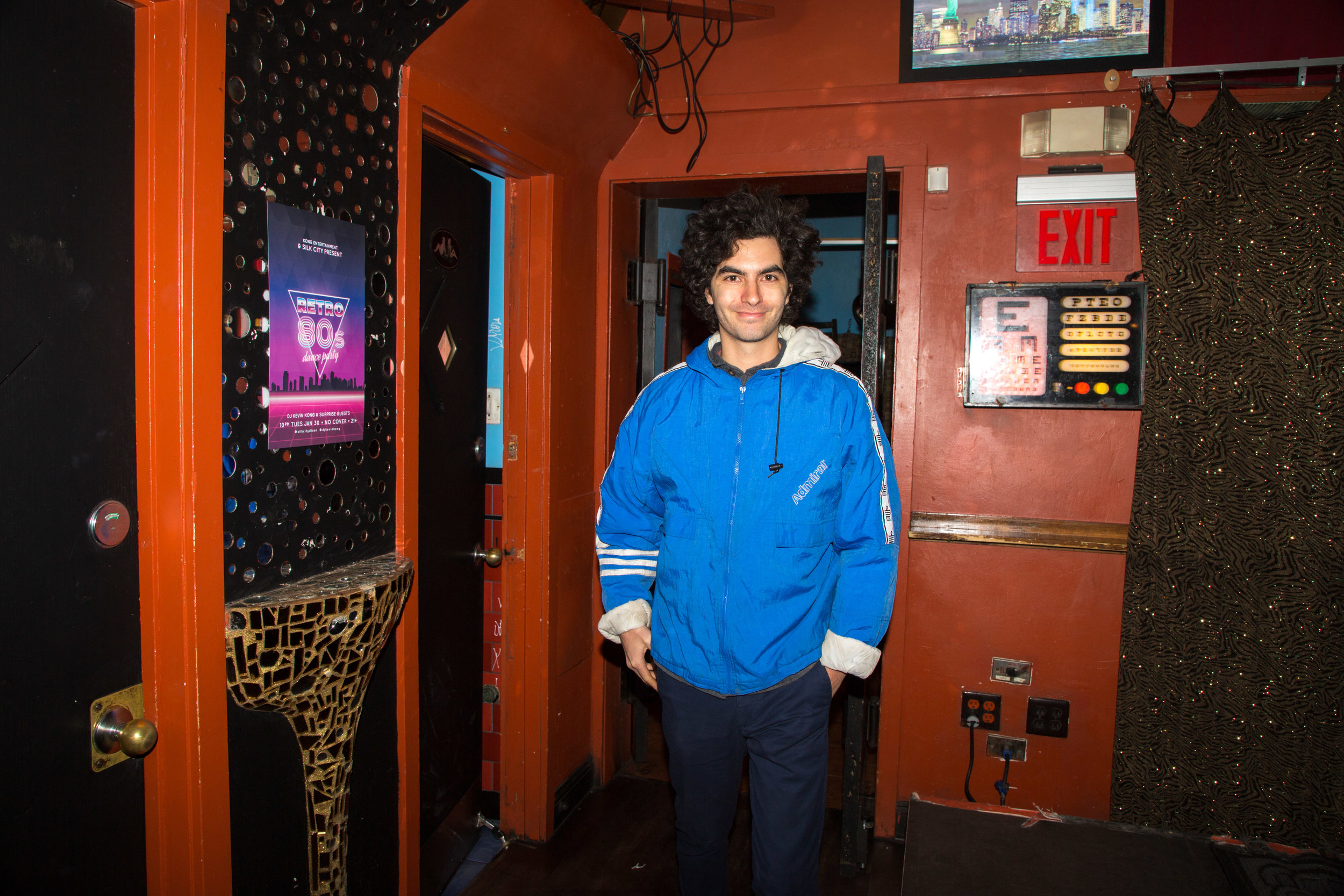 Taking a roadtrip to Philadephia, argonaut&wasp hits Silk City Diner in Philadelphia