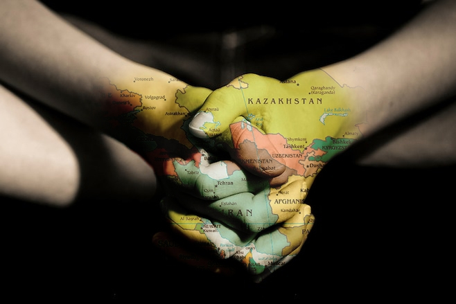 local & Global OUtreach -