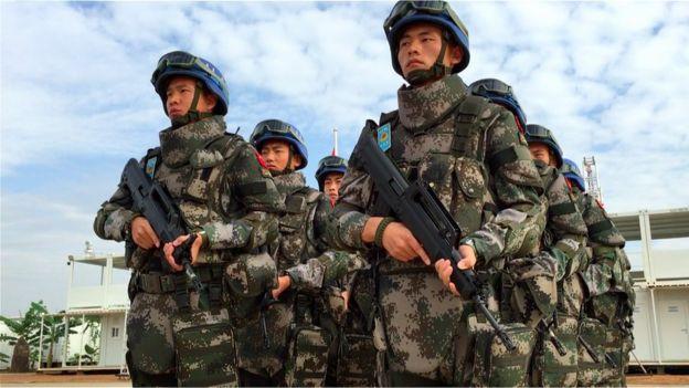 Type-15 Body Armor -