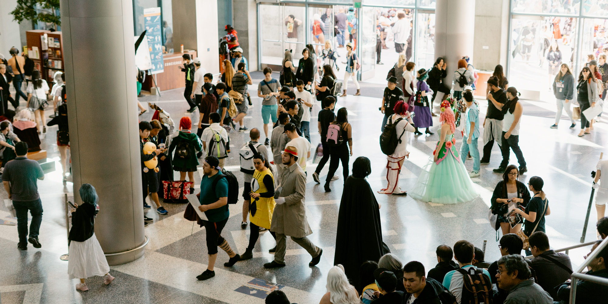 WELCOME TO FANIME -
