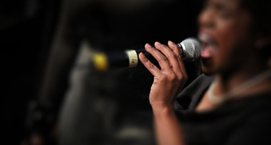 Vocals - Vocals are the instrument of the human body and its practice has been around since the dawn of time. What better way to start your musical journey, or supplement it by learning how to sing your heart out? Click on teachers below to learn more about them.