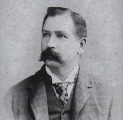 William Claxton Peppe