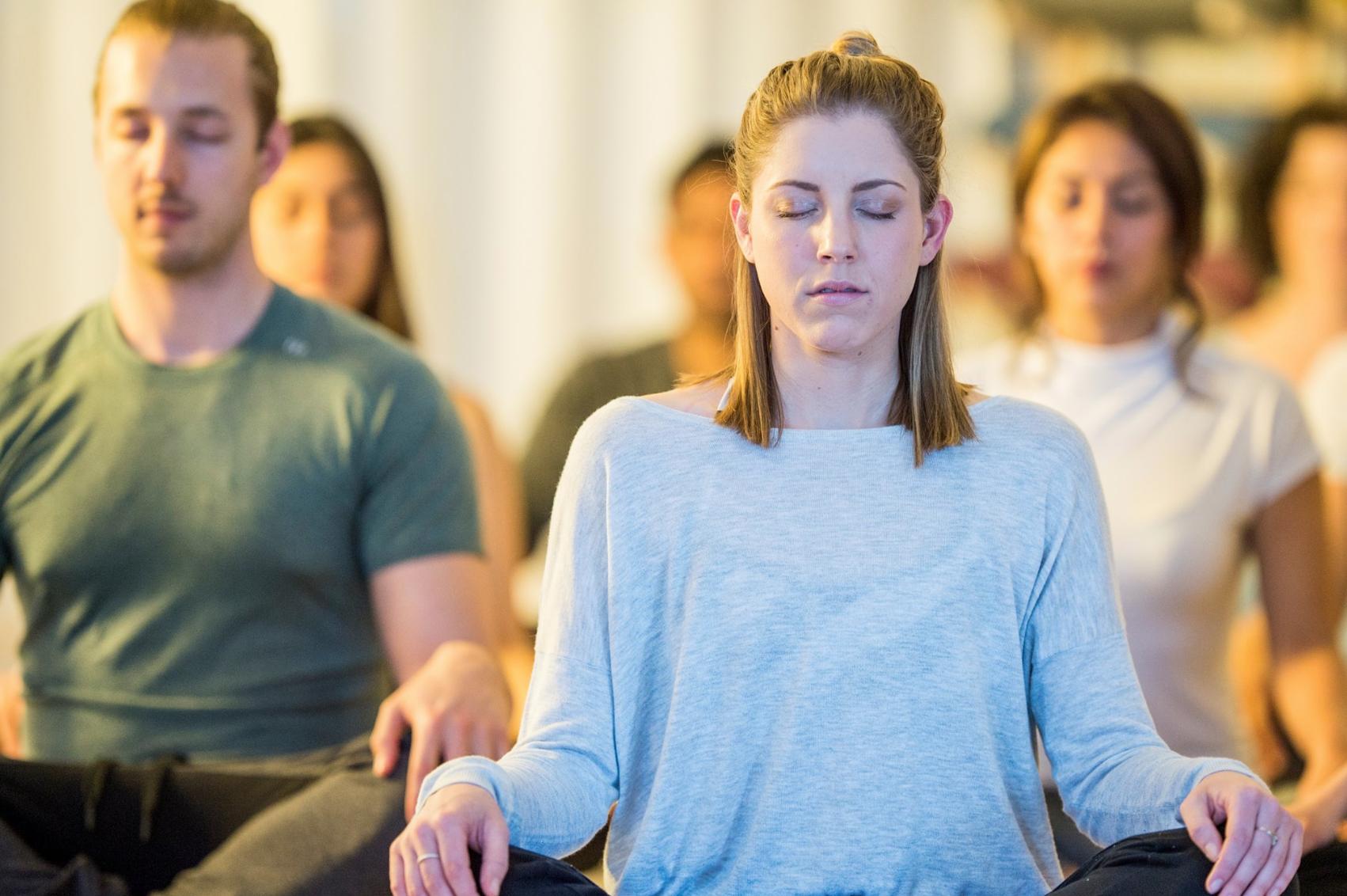 meditation-athens-greece