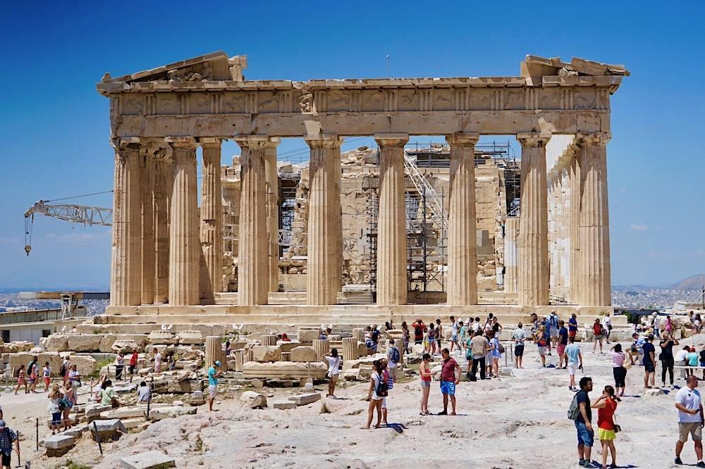 free-museums-greece