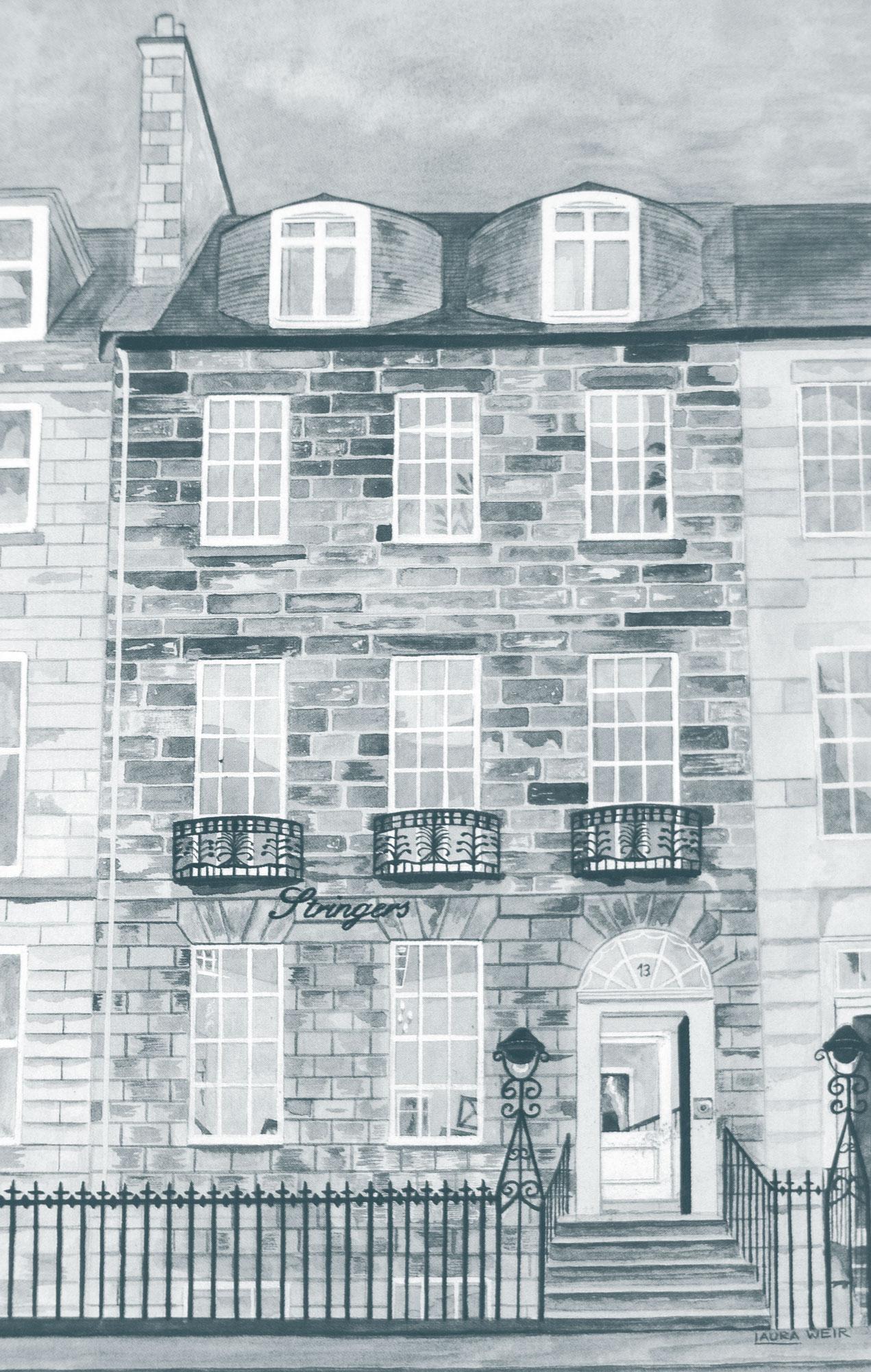 York Place, Edinburgh