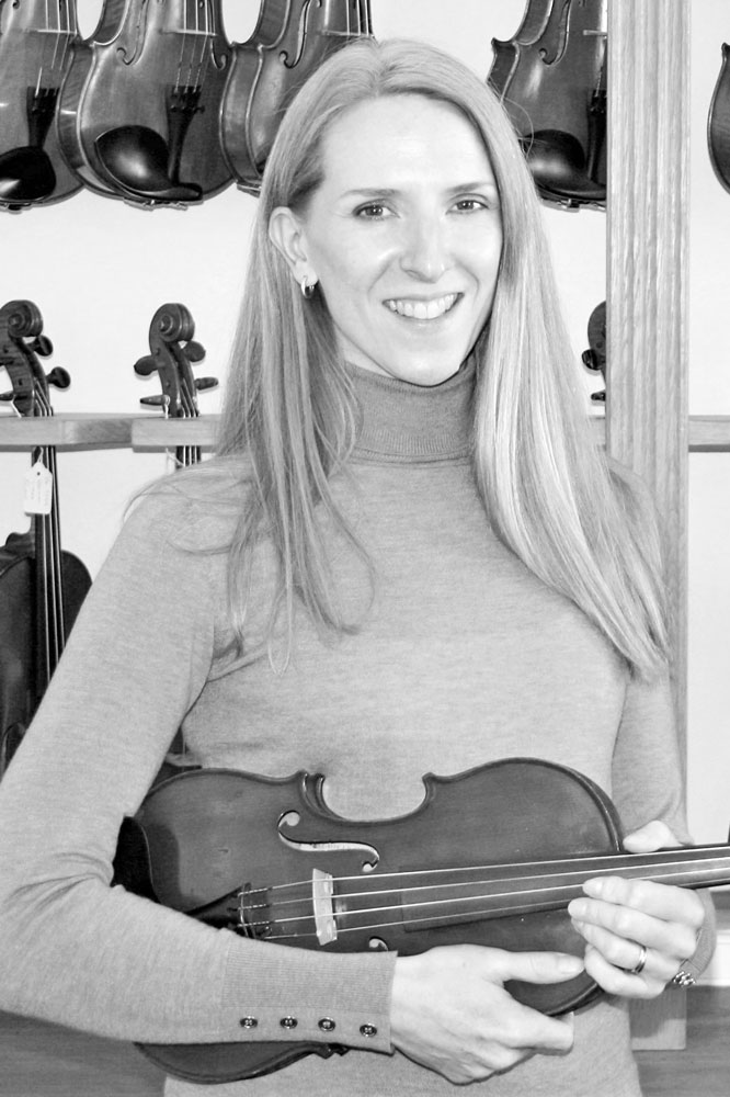 Virginia Swinney - Manager