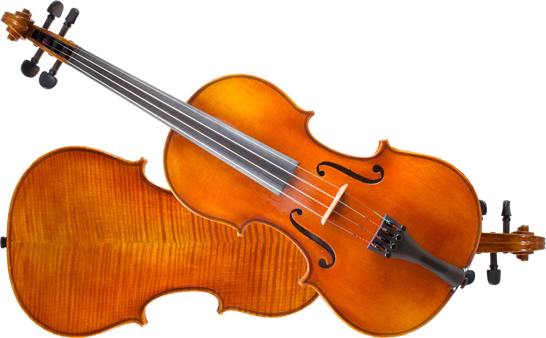 Jay Haide Violins, Viola & Cellos -