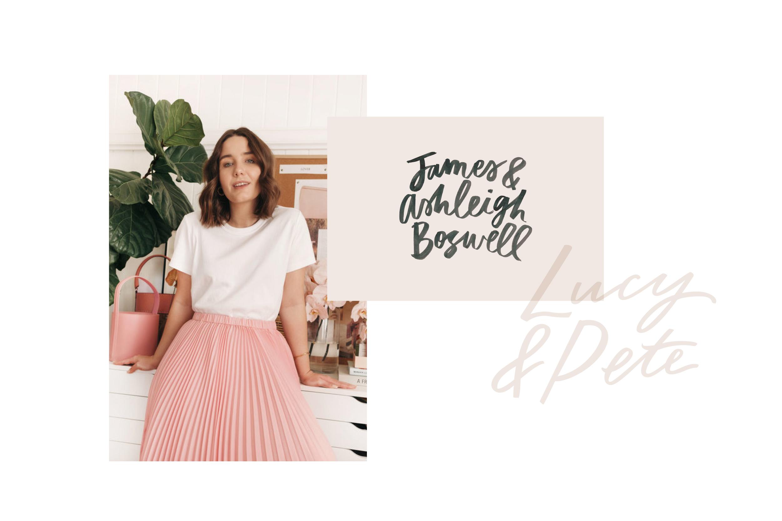 Jasmine Dowling Collaboration