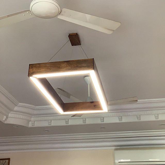#lighting #woodenlighting  #interiordesign