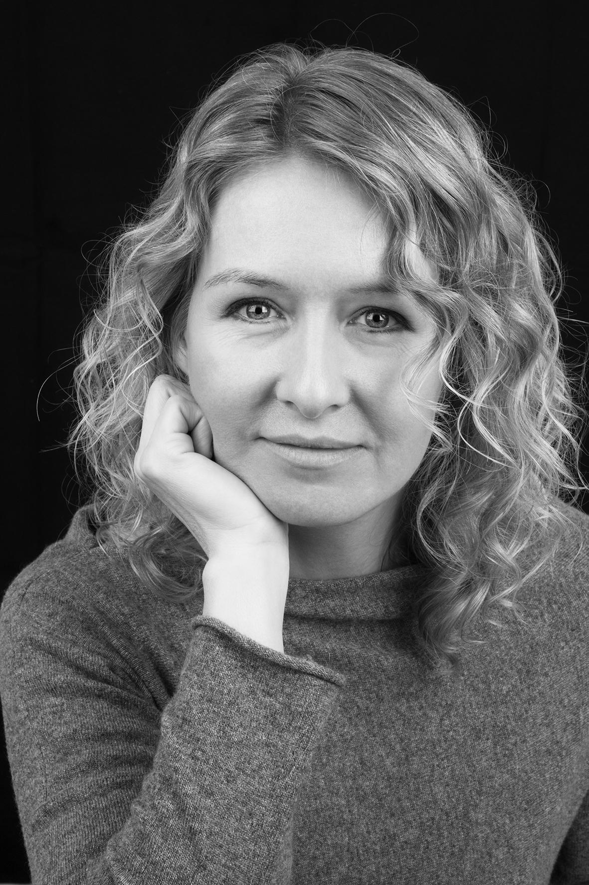 Karin Mæland