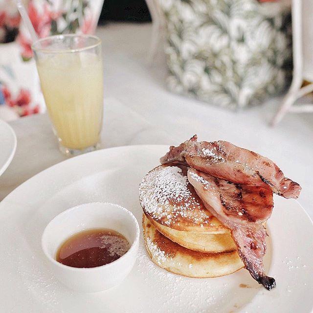 #Bacon   everything. 📸 @pairhythm