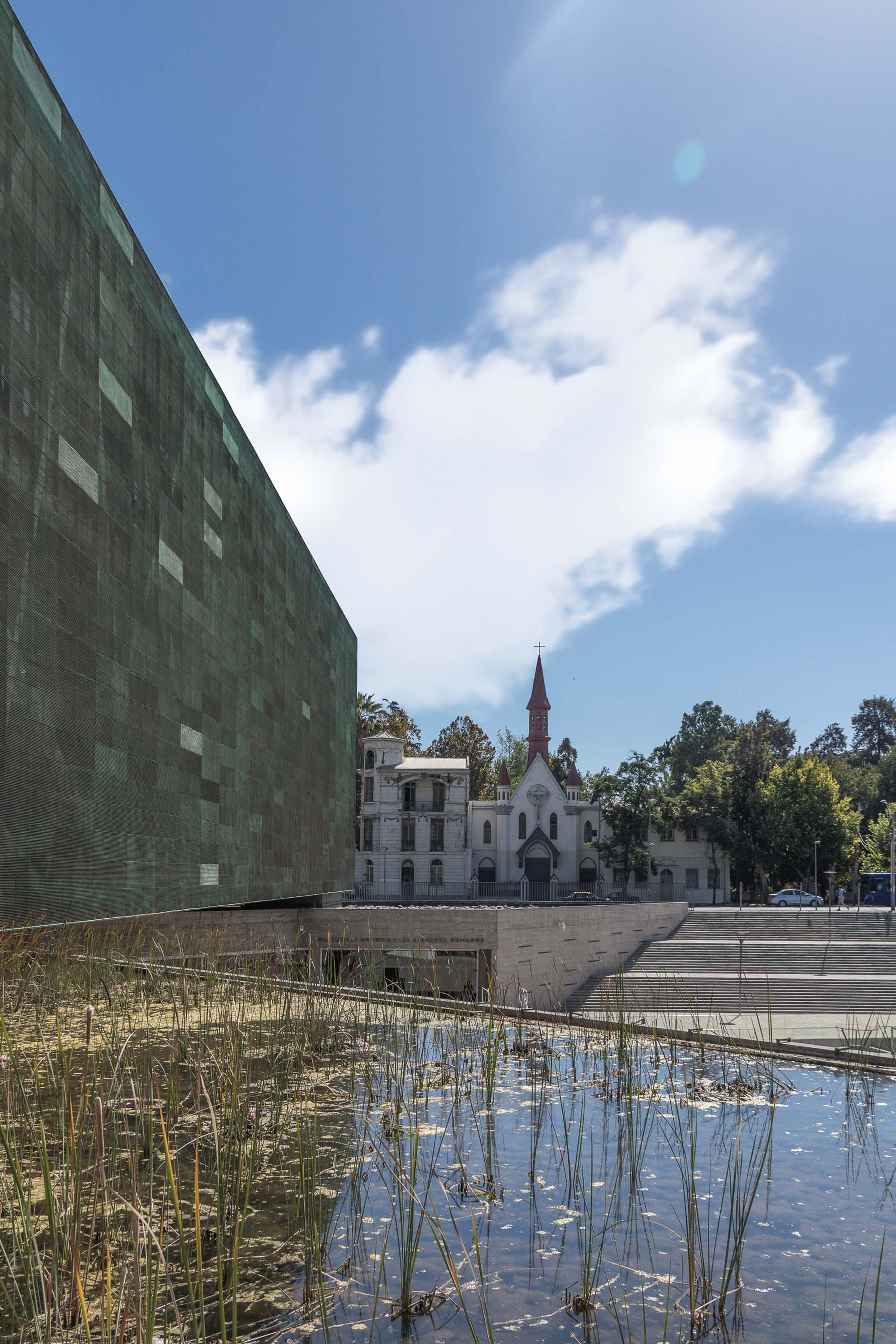 Memory Museum by Estudio America