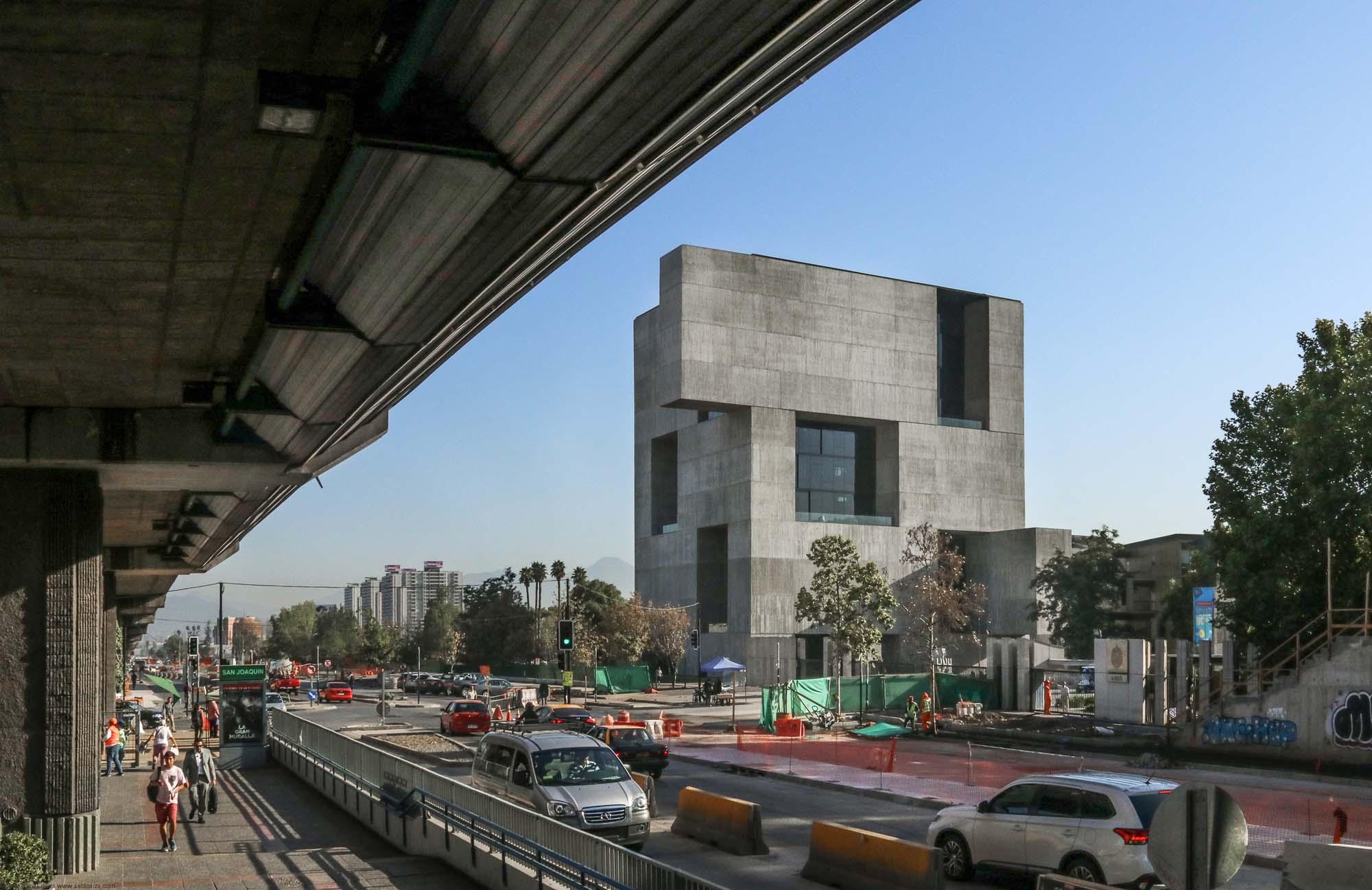 Innovation Center UC by Elemental
